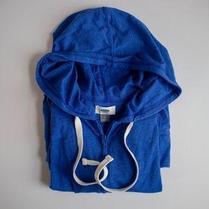 NWT Old Navy Women's Zip Up Hoodie - Large